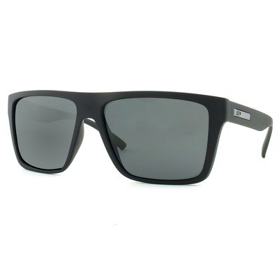 HB Floyd 9011700125 - Matte Black/Gray Polarized Lenses,HB