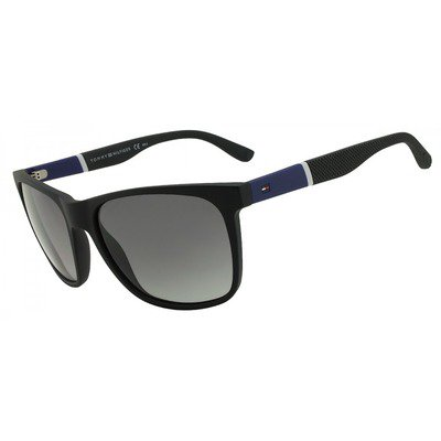 Tommy Hilfiger  TH1281/S FMA IC 58 - Blue/Black,TOMMY HILFIGER