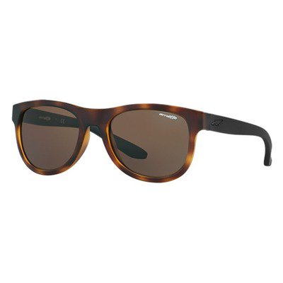 Arnette Class ACT AN4222 237573 54 - Matte Dark Havana/Brown,ARNETTE