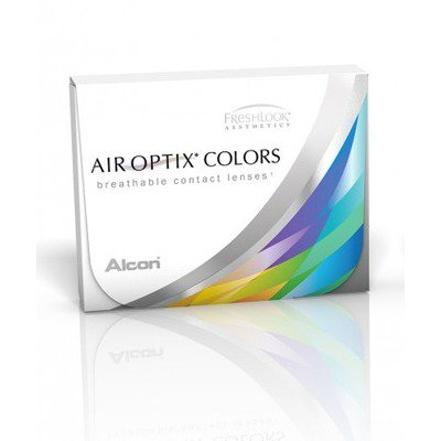 Air OPTIX COLORS COM GRAU,Alcon/Ciba Vision