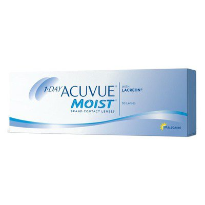 1-DAY ACUVUE MOIST P/ ASTIGMATISMO,Acuvue Johnson e Johnson