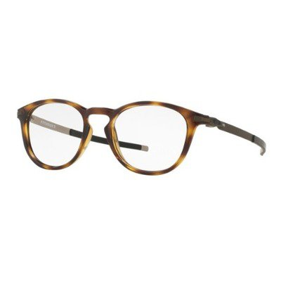 Oakley Pitchman R OX8105 0350 - Brown Tortoise,OAKLEY
