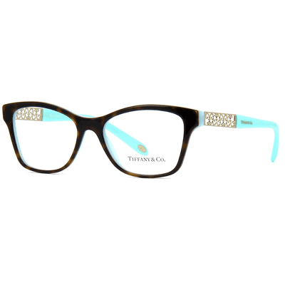 Tiffany & Co TF2130 8134 52 - Havana/Azul,Tiffany & Co.