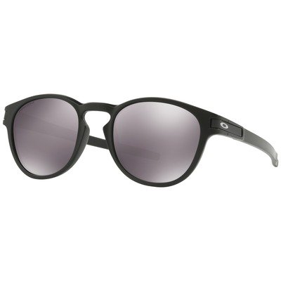 Oakley Latch OO9265-2753 - Matte Black/Prizm Black Iridium,OAKLEY