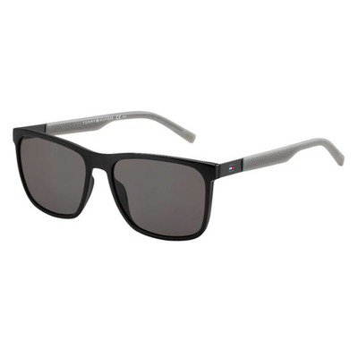 Tommy Hilfiger TH1445S  L7A 57 - Black,TOMMY HILFIGER