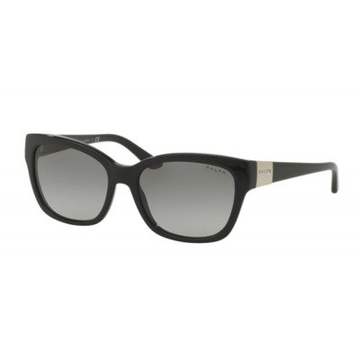 Ralph Ralph Lauren RA5208 137711 55 - Black/Gray Gradient,RALPH BY RALPH LAUREN