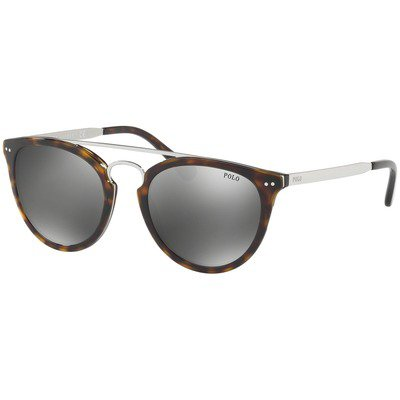 Polo Ralph Lauren PH4121 50036G 51 - Havana/Silver Flash,POLO RALPH LAUREN