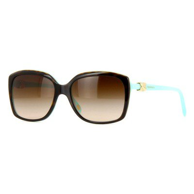Tiffany & Co TF4076 81343B 58 - Havana/Azul,Tiffany & Co.