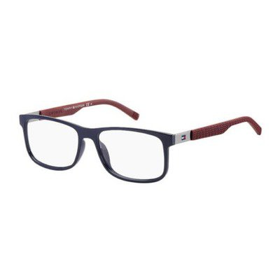 Tommy Hilfiger TH1446 LCN 55 - Blue/Bordô,TOMMY HILFIGER