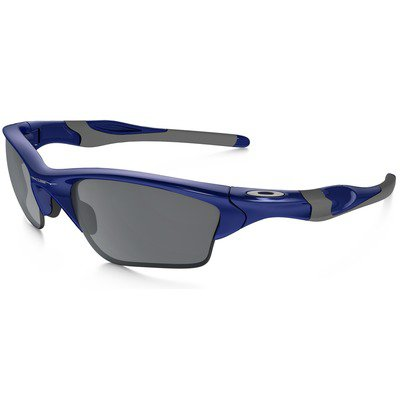 Oakley Half Jacket OO915424 6215 - Polished Navy/Black Iridium,OAKLEY