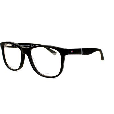 Tommy Hilfiger TH1259 NIO 55 - Black,TOMMY HILFIGER
