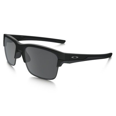 Oakley Thinlink OO931606 6311 - Matte Black/Black Iridium Polarizado,OAKLEY