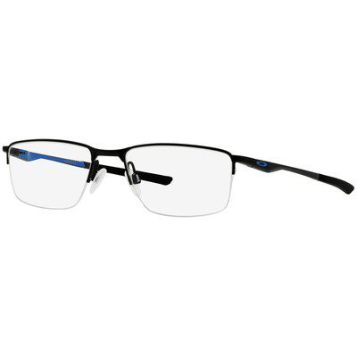 Oakley Socket 5.5 OX3218-0452 - Satin Black Cobalt,OAKLEY