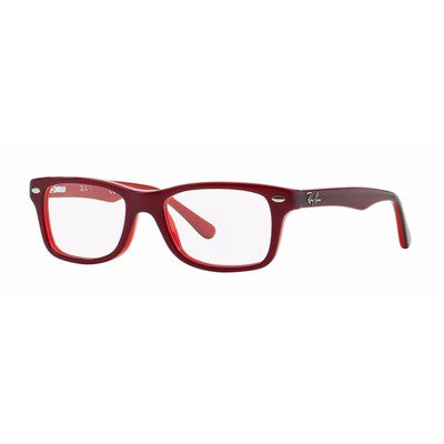 Ray-Ban Junior RY1531 3592 48 - Top Red Opal Red,Ray-Ban