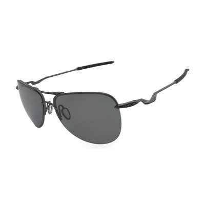 Oakley Tailpin OO408605 - Carbon/Grey Polarized,OAKLEY