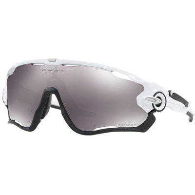 Oakley Jawbreaker OO9290-2931 - Polished White/Prizm Black Iridium,OAKLEY