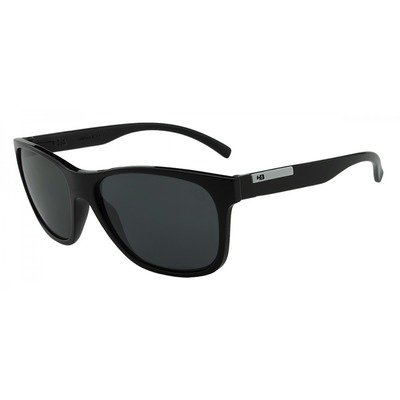 HB Underground 9011471825 - Black-White/Gray Polarized Lenses,HB