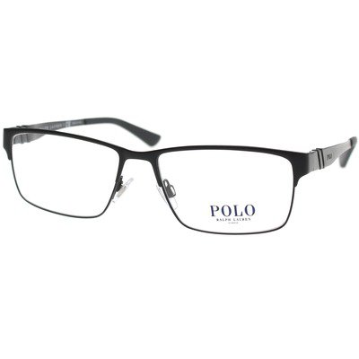 Polo Ralph Lauren PH1147 9038 56 - Matte Black,POLO RALPH LAUREN