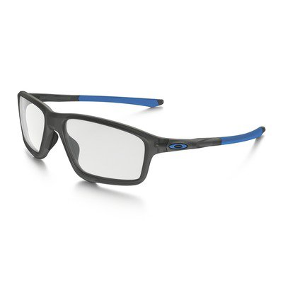Oakley Crosslink Zero OX8076 0156 Satin Grey Smoke,OAKLEY