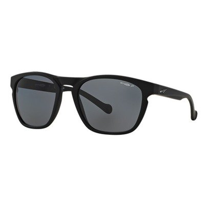 Arnette Groove AN4203 447/81 55 - Fuzzy Black/Gray Polarized,ARNETTE