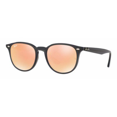 Ray-Ban RB4259 62307J 51 Erika - Grey/Orange Flash,Ray-Ban