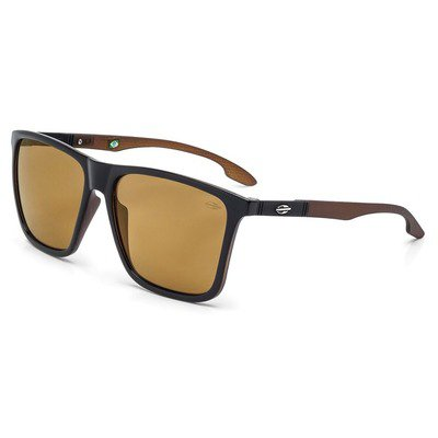 Mormaii Hawaii M0034AA681 REF5295 - Preto Marron/Dourado,Mormaii