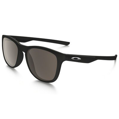 Oakley Trillbe X OO9340-01 52 - Matte Black/Warm Grey,OAKLEY