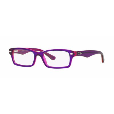 Ray-Ban Junior RY1530 3666 48 - Violet/Purple-Reddish,Ray-Ban
