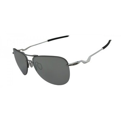 Oakley Talpin OO408601 - Lead/Black Iridium,OAKLEY