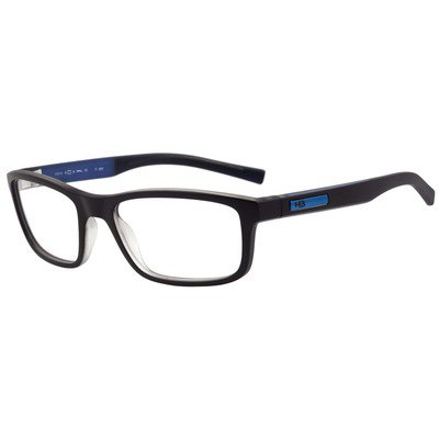 HB Polytech 9312180033 - Matte Black On Blue,HB
