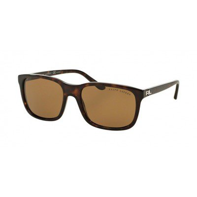 Ralph Lauren RL8142 500383 56 - Havana/Brown Polarized,RALPH LAUREN