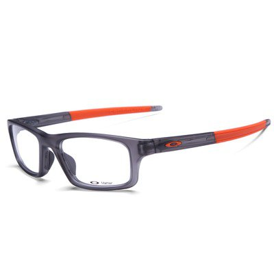 Oakley Crosslink Pitch OX8037 0652 - Satin Gray Smoke,OAKLEY