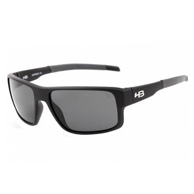 HB Epic 9013200125 - Matte Black/Gray Polarized Lenses,HB