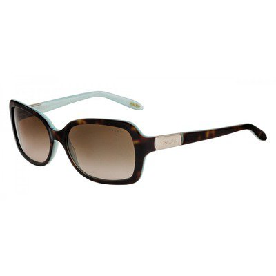 Ralph Ralph Lauren RA5130 601/13 58 - Light Tortoise Turquoise/Brown Gradient,RALPH BY RALPH LAUREN