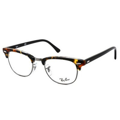 Ray-Ban RB5154 5491 49 - Clubmaster,Ray-Ban