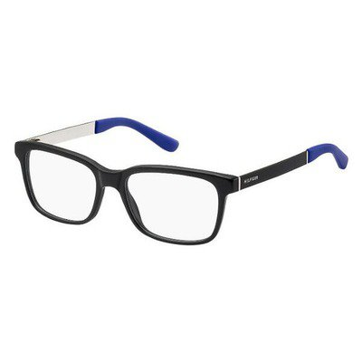 Tommy Hilfiger TH1323 HXQ 52 - Matte Black,TOMMY HILFIGER
