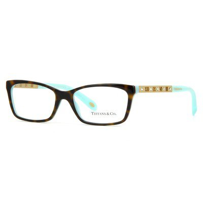 Tiffany & Co TF2103B 8134 55 - Havana/Azul,Tiffany & Co.