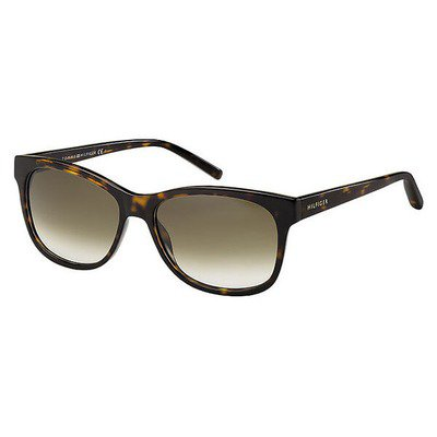 Tommy Hilfiger TH1985 086 DB 56 - Dark Havana/Brown Gradient,TOMMY HILFIGER