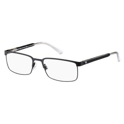 Tommy Hilfiger TH1235 FSW 55 - Black Crystal,TOMMY HILFIGER