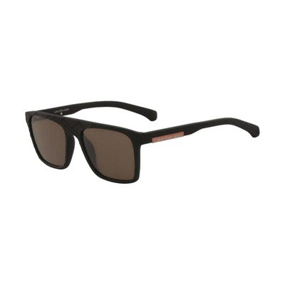 Calvin Klein CKJ798S 002 - Soft Touch Black/Brown,CALVIN KLEIN