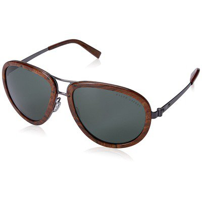Ralph Lauren RL7053 900371 59 - Brown/Green,RALPH LAUREN