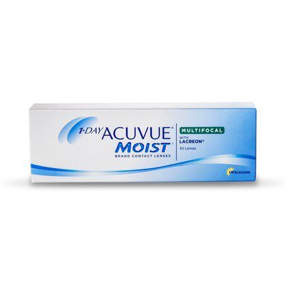 1-Day Acuvue Moist Multifocal,Acuvue Johnson e Johnson