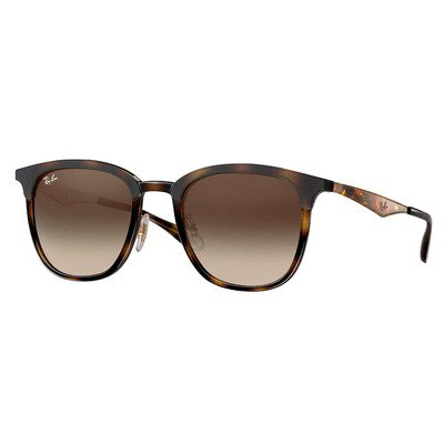 Ray-Ban RB4278 628313 51 - Tortoise/Brown Gradient,Ray-Ban