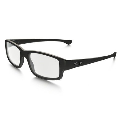 Oakley Traildrop OX8104-0154 - Satin Black,OAKLEY