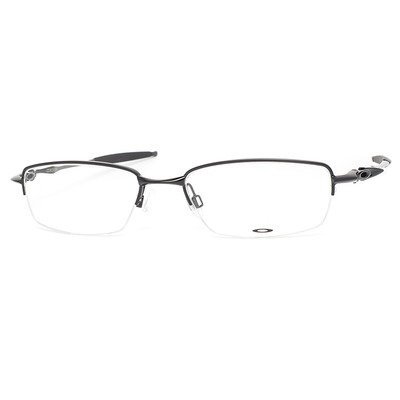 Oakley Coverdrive OX3129L 312902 53 - Polished Black,OAKLEY