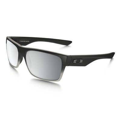 Oakley Twoface Machinist OO918930 - Matte Black/Chrome Iridium,OAKLEY