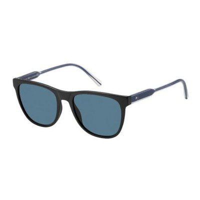 Tommy Hilfiger TH1440S D4P 9A 54 - Black/Blue,TOMMY HILFIGER