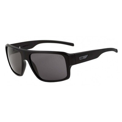 HB Redback 9011600200 - Gloss Black/Gray Lenses,HB