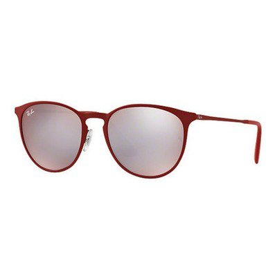 48c651d8c53fb Ray-Ban rb3539 9023B5 54 Erika Metal - Bordeaux Grey Bordeaux Light Flash