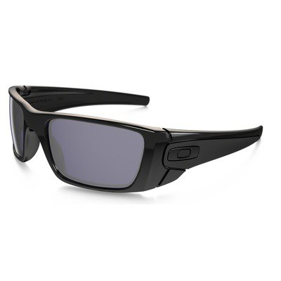 Oakley Fuel Cell OO9096-01 6019 - Polished Black/Warm Grey,OAKLEY